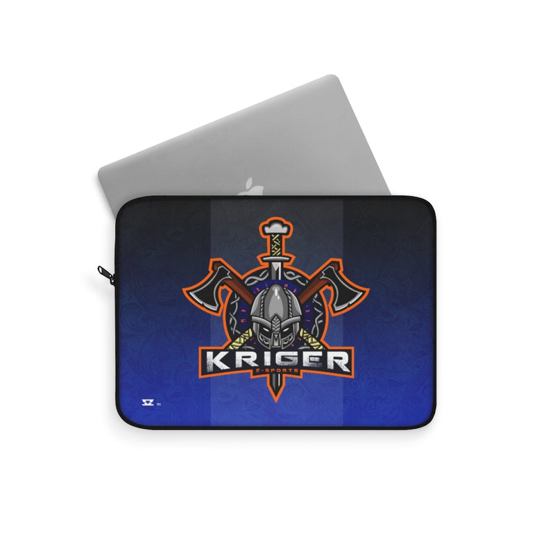 Kriger Esports - Laptop Sleeve
