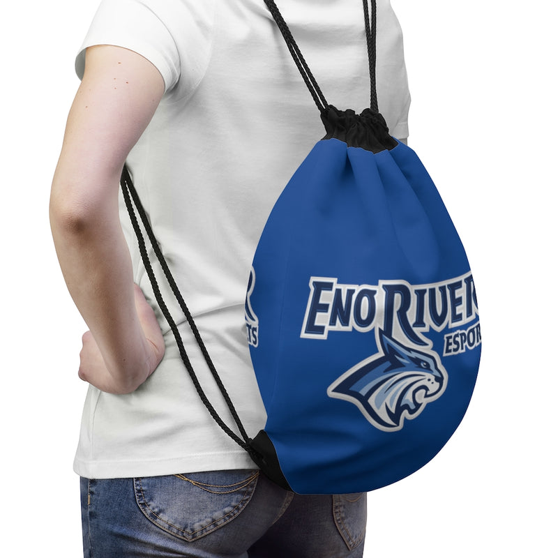 Eno River Academy - Drawstring Bag