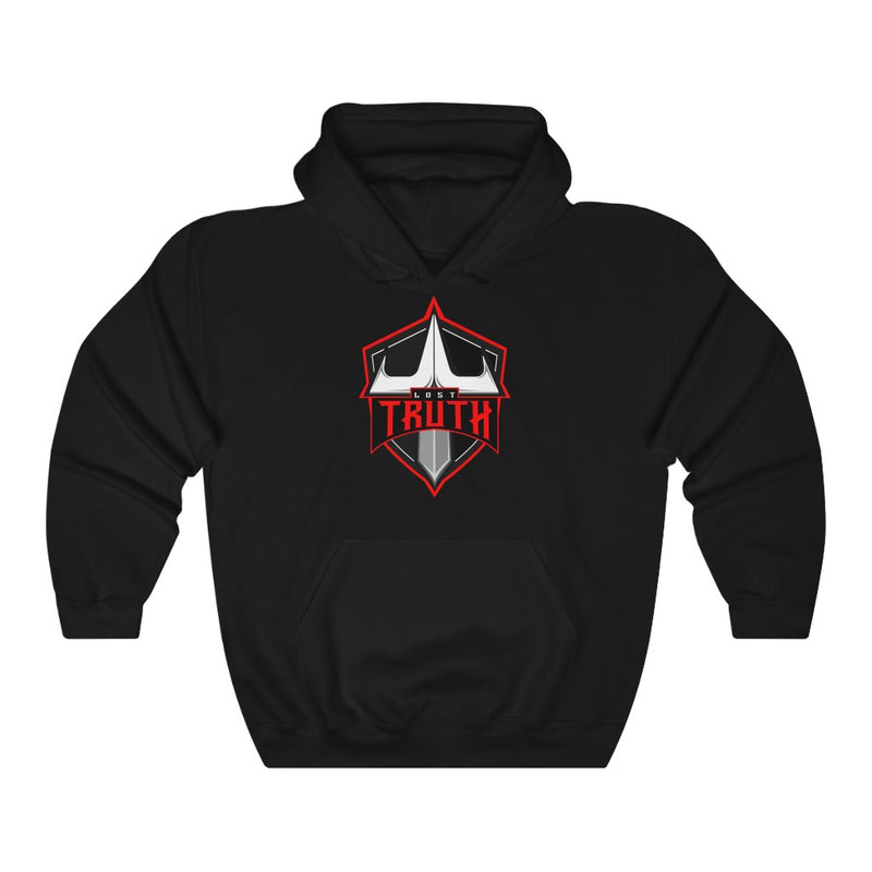 Lost Truth - Unisex Heavy Blend™ Hooded Sweatshirt