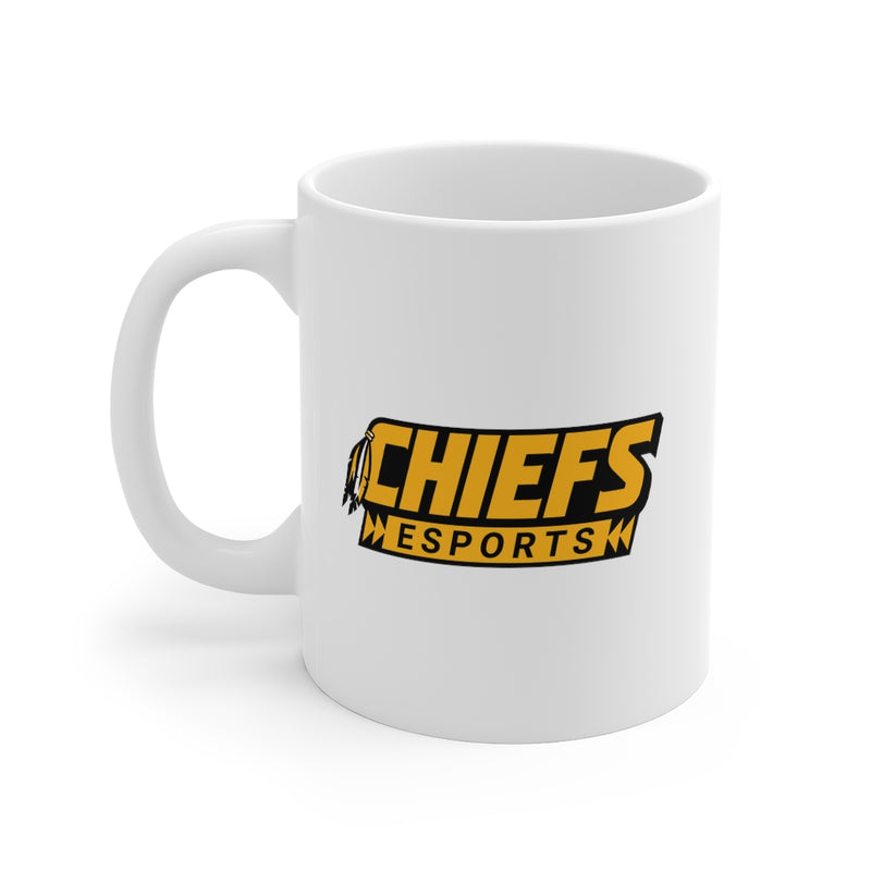 Sequoyah Chiefs - Mug 11oz