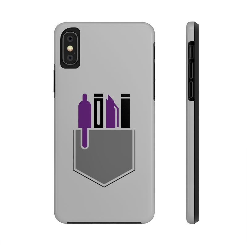 Swagged Out Nerds - Case Mate Tough Phone Cases