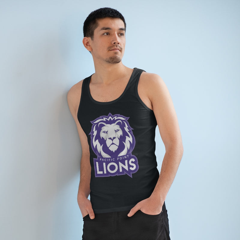 Pacific Point - Men's Specter Tank Top