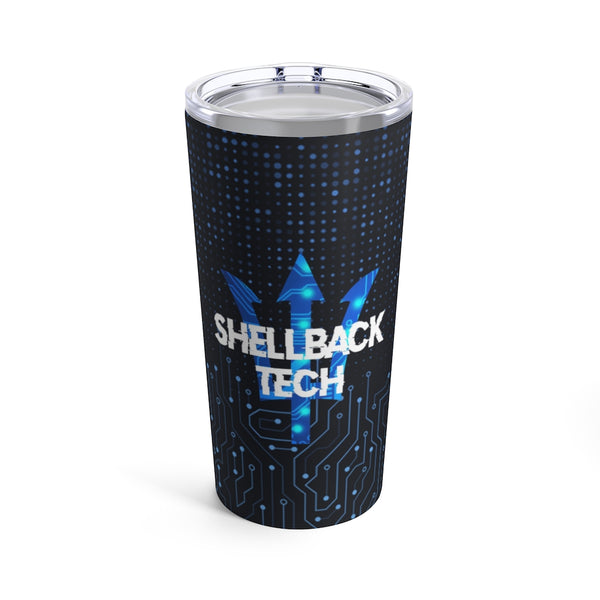 Shellback Tech - Tumbler 20oz