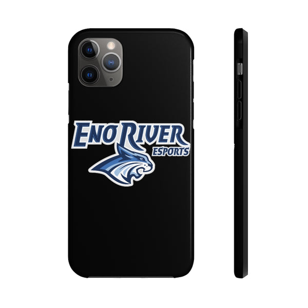 Eno River Academy - Case Mate Tough Phone Cases