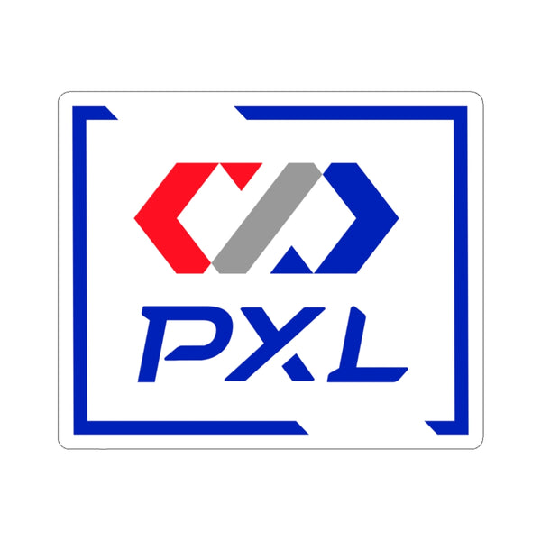 PXL - Stickers