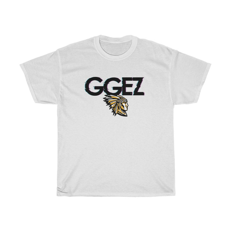 Sequoyah Chiefs - GGEZ Heavy Cotton Tee