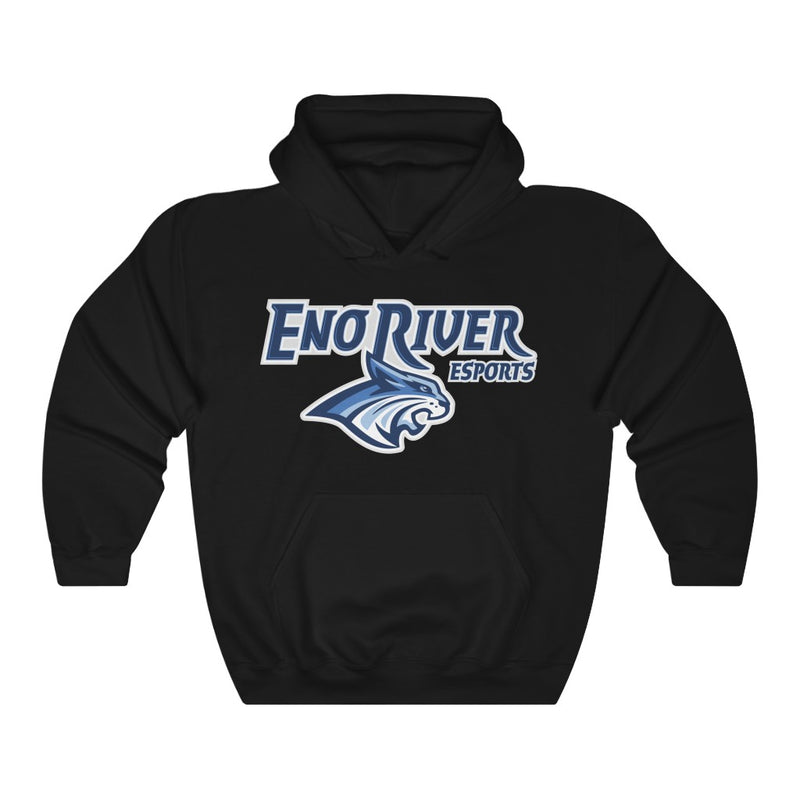 Eno River Academy - Unisex Heavy Blend™ Hooded Sweatshirt