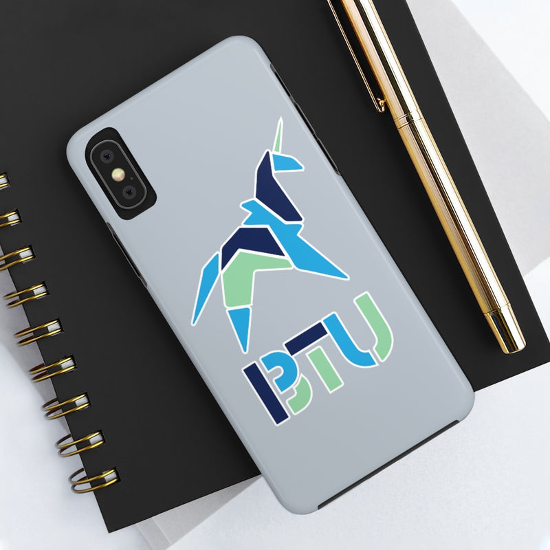 Better Than Unicorns - Case Mate Tough Phone Cases