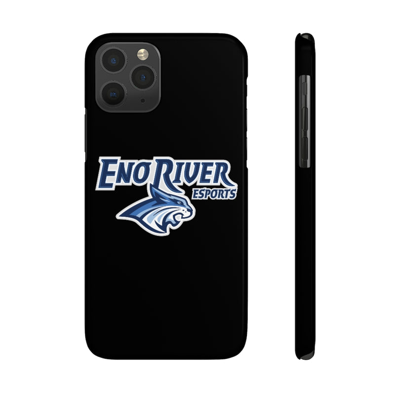 Eno River Academy - Case Mate Slim Phone Cases