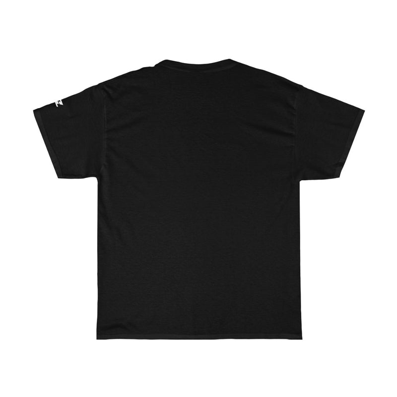 Gamer Over! - Front - Heavy Cotton Tee
