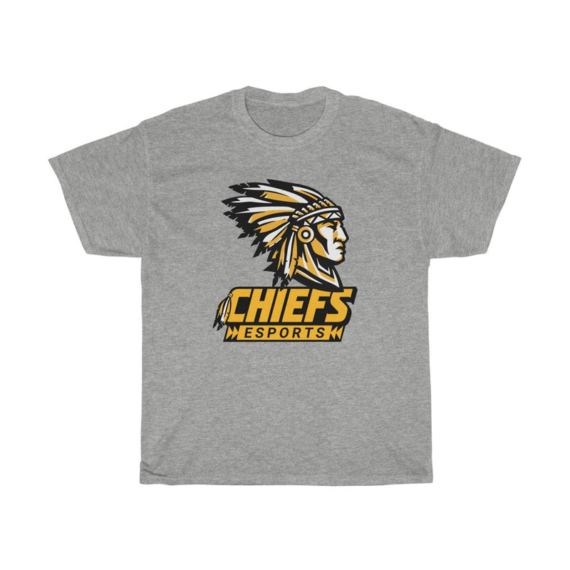 Sequoyah Chiefs - Unisex Heavy Cotton Tee