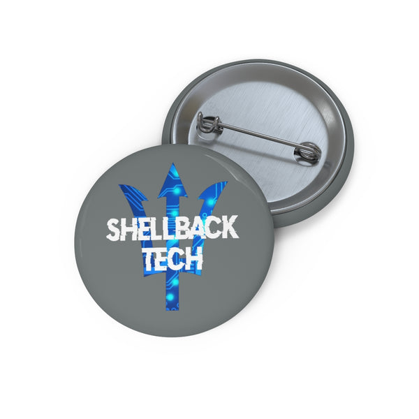 Shellback Tech - Pin Buttons