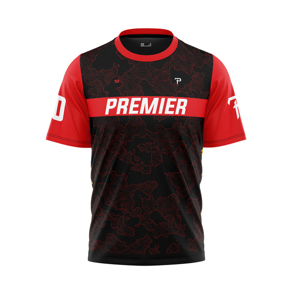 PremierGG - Skullz On-Demand Crew Neck Jersey