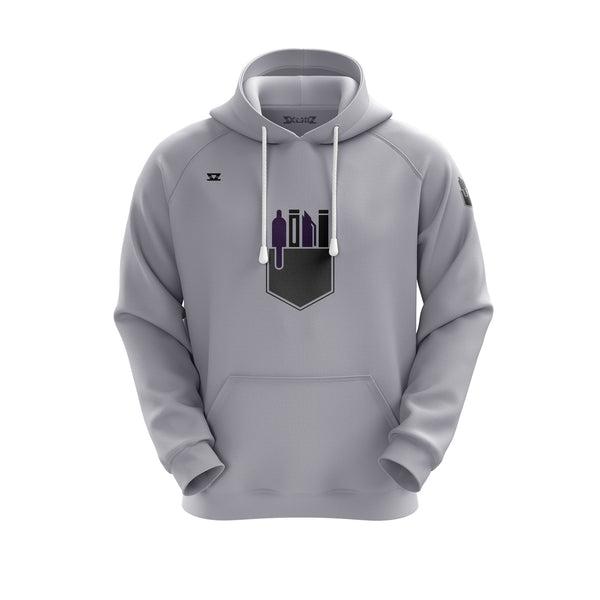 Swagged Out Nerds - PRO Hoodie