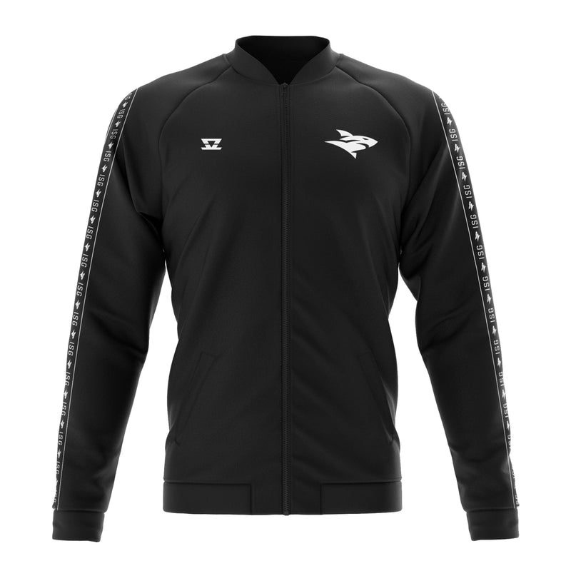 Isurus Team Jacket - 2020 Uniform