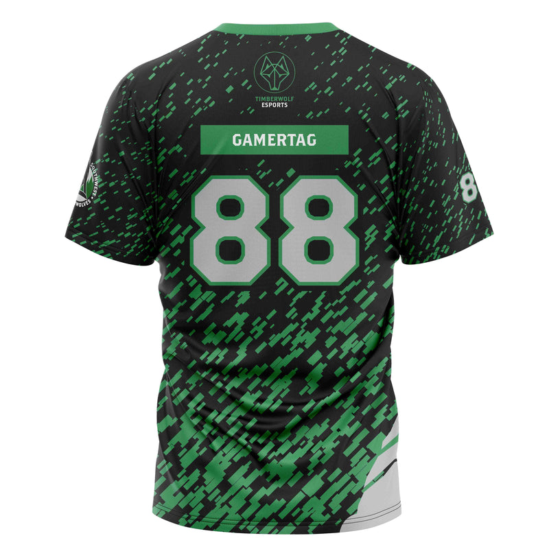 BVSW - YOUTH - Skullz On-Demand Esports Jersey