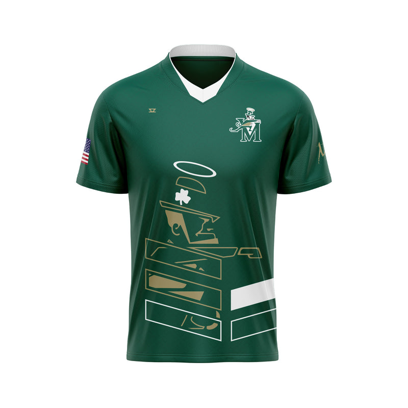 St. Vincent-St. Mary - Skullz On-Demand Esports Jersey