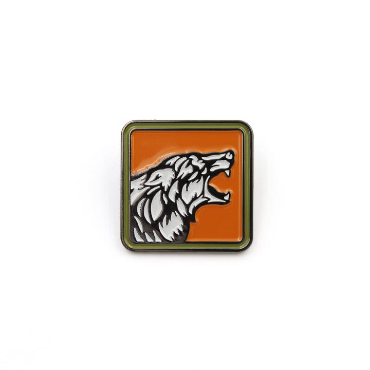 Jäger Old Operator Pin (Limited Edition)