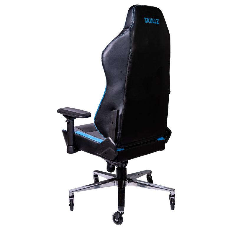 "Skullz MOAC - ""Mother Of All Chairs""!"