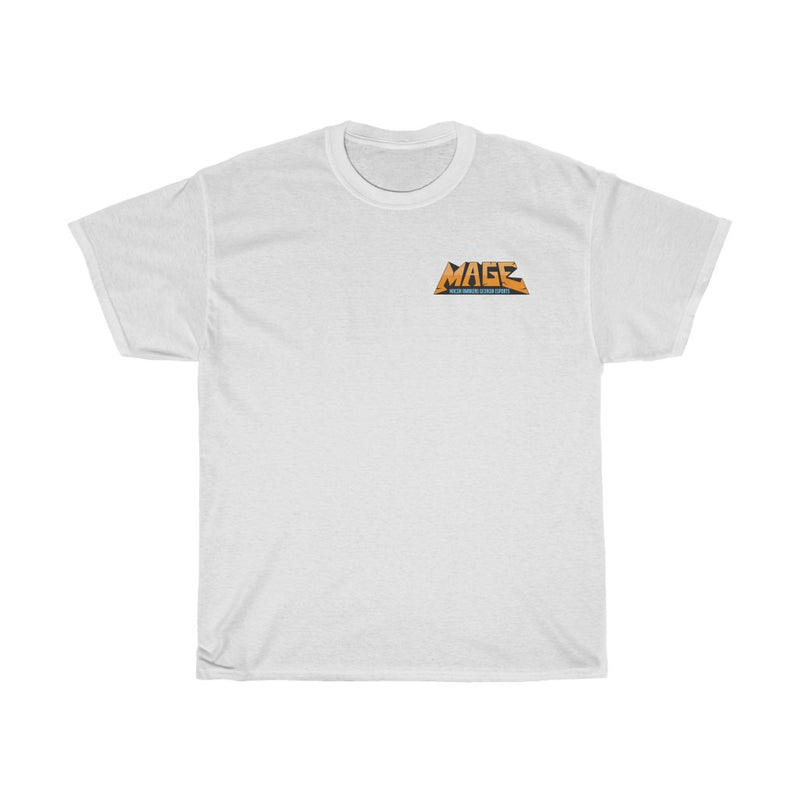 MAGE - Unisex Heavy Cotton Tee