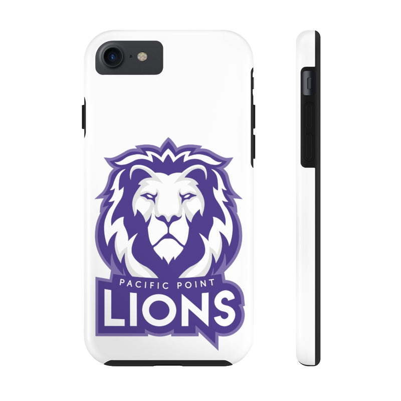 Pacific Point - Case Mate Tough Phone Cases