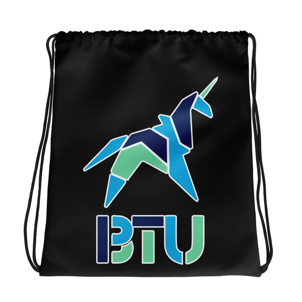Better Than Unicorns - Drawstring bag