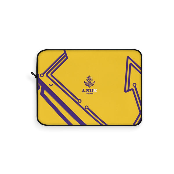LSUS Esports - Laptop Sleeve