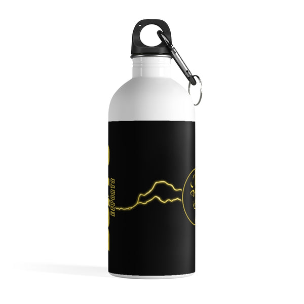 Buffs - Stainless Steel Water Bottle