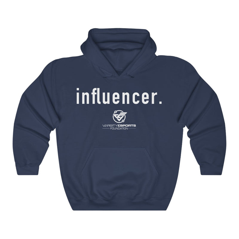 Varsity Esports Foundation - influencer - Unisex Heavy Blend™ Hooded Sweatshirt