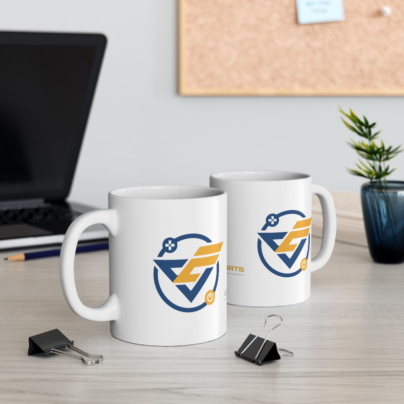 Varsity Esports Foundation - Mug 11oz