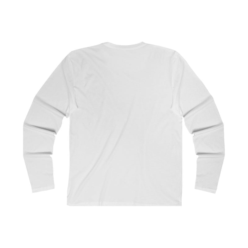Holy Trinity - Men's Long Sleeve Crew Tee
