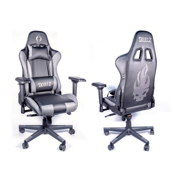 Racer Gamer Chair - Skullz GGC01