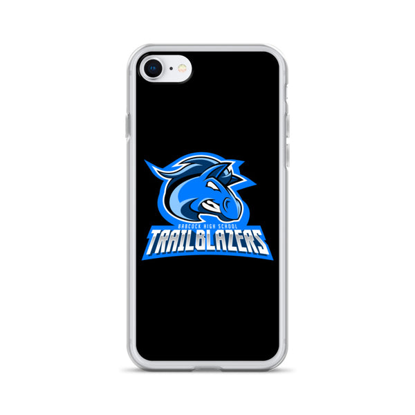 Babcock High School - iPhone Case
