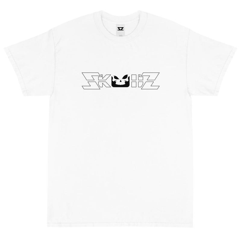 Skullz Respawn - Short Sleeve T-Shirt