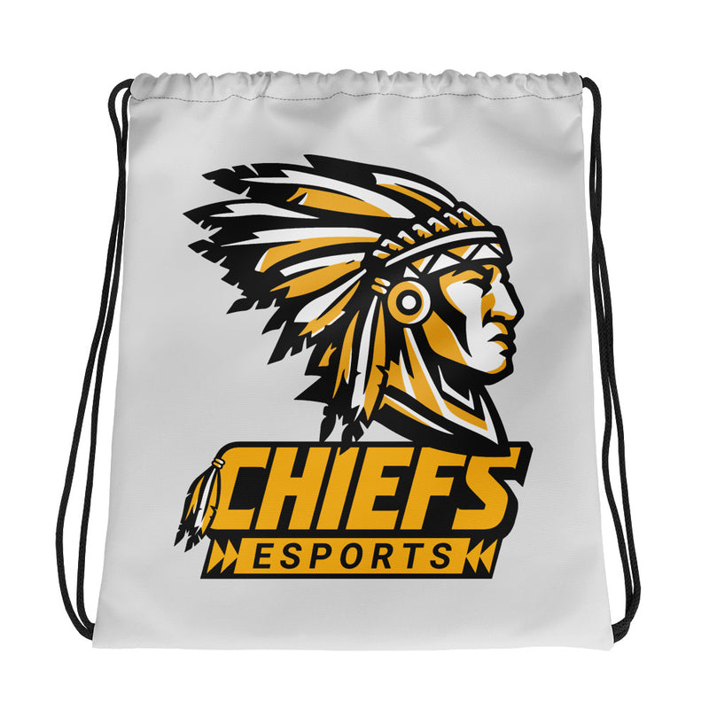 Sequoyah Chiefs - Drawstring bag