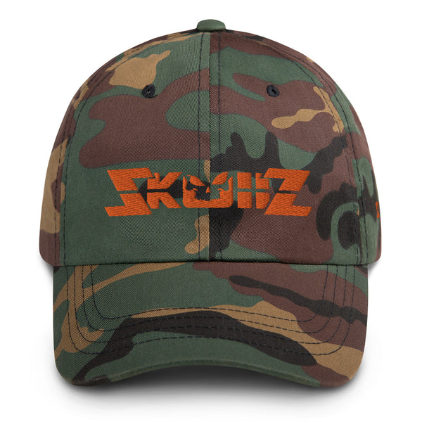 Skullz Hunter Hat