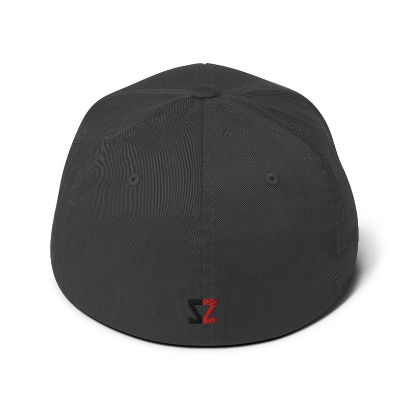 WolfBlood - Structured Twill Cap