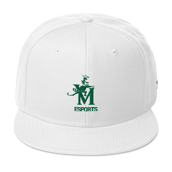 St. Vincent - St. Mary - Snapback Hat