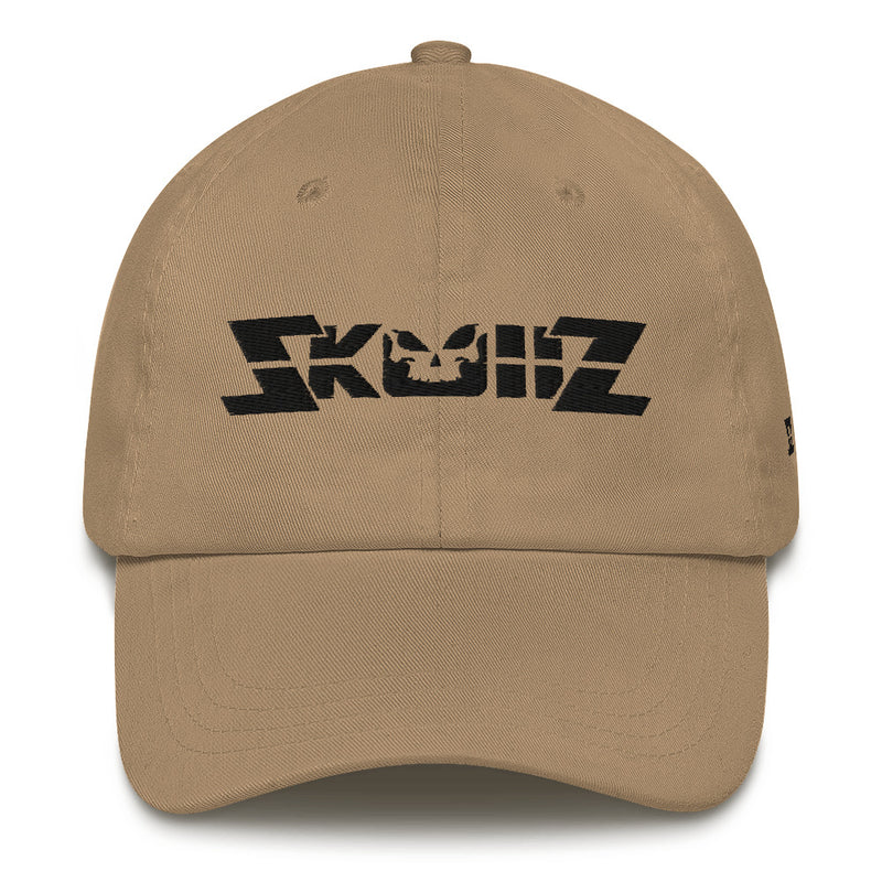 Skullz Dad hat