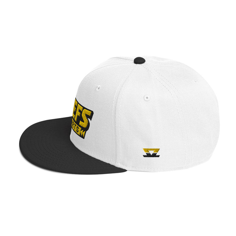 Sequoyah Chiefs - Snapback Hat