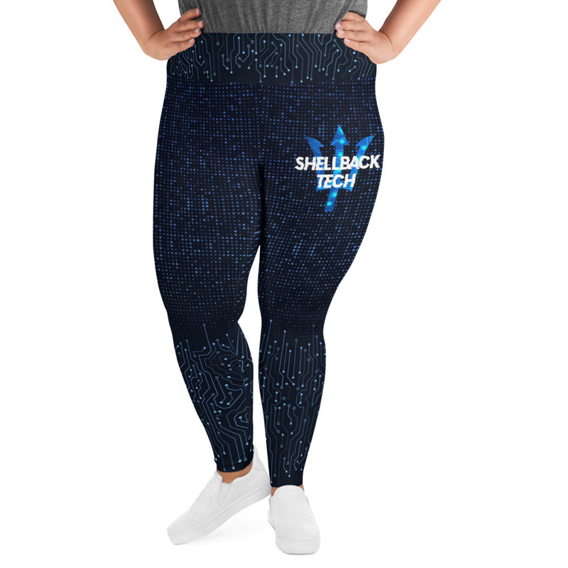 Shellback Tech - Leggings