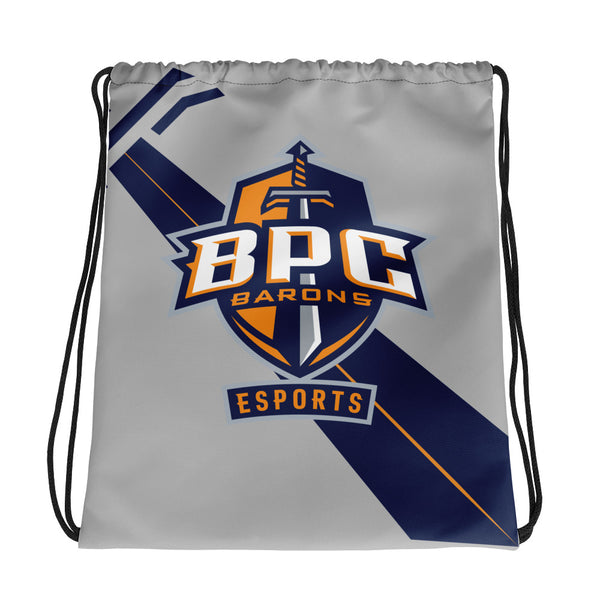 Brewton-Parker - Drawstring bag