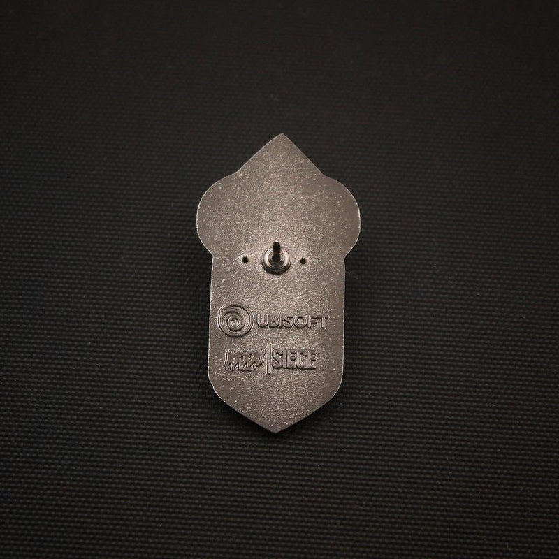 Operation Blood Orchid Pin