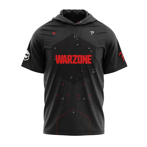 PremierGG - Warzone Hooded Jersey