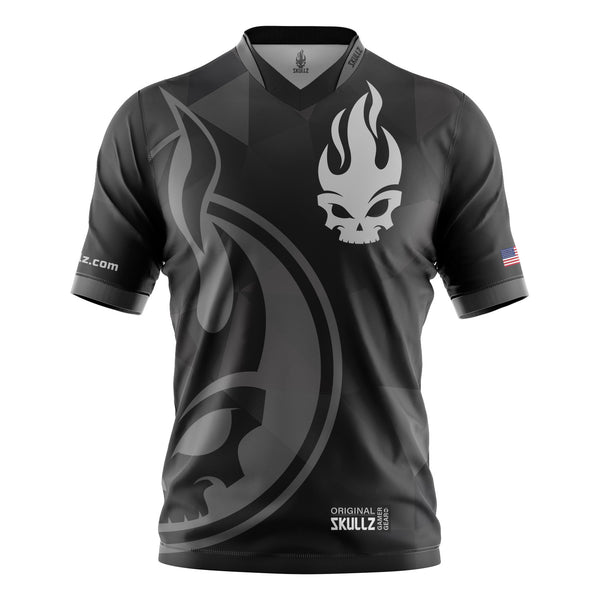 Skullz - PRO Double V-Neck Jersey - Level 3