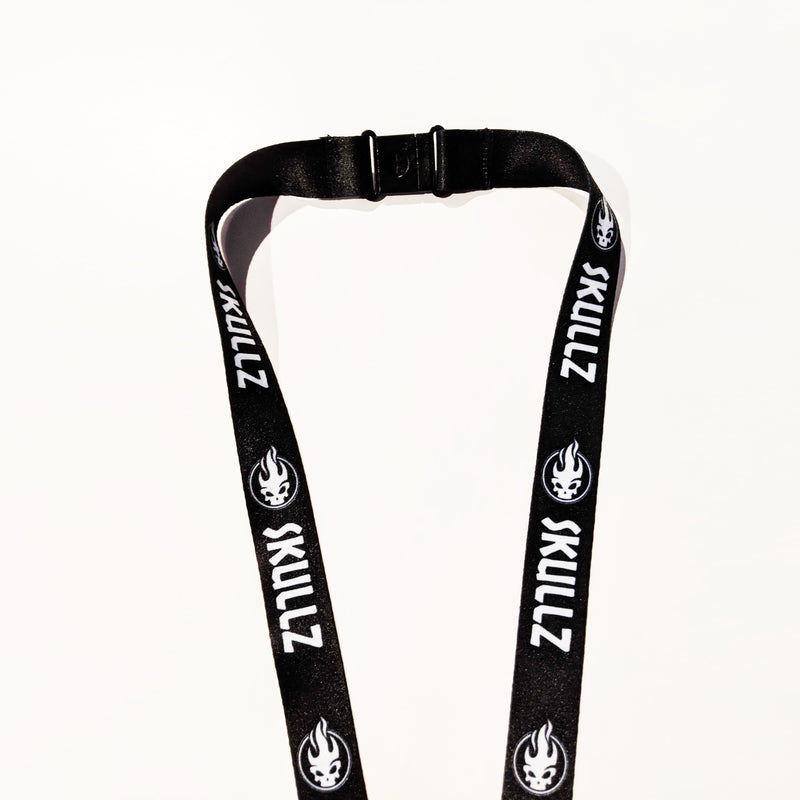 Skullz - Official Lanyard