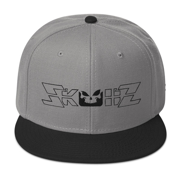 Skullz Respawn - Snapback Hat