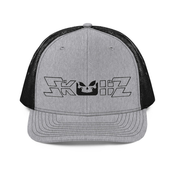 Skullz Respawn - Trucker Cap