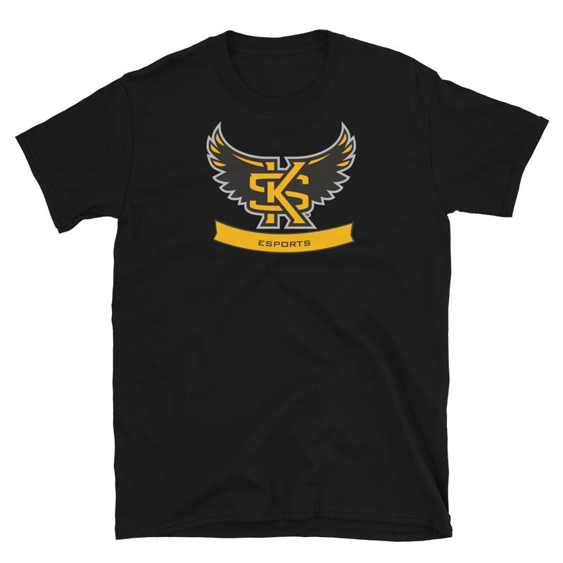 KSU - Short-Sleeve Unisex T-Shirt