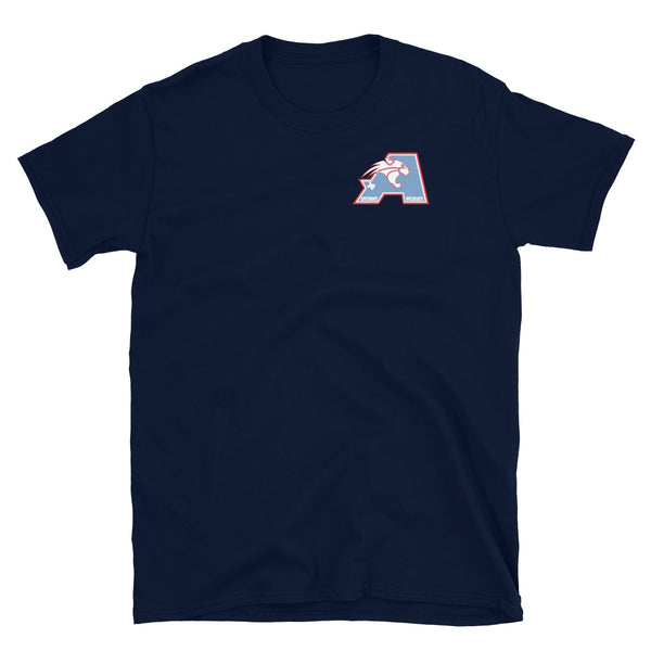 Anthony ISD - Short-Sleeve Unisex T-Shirt
